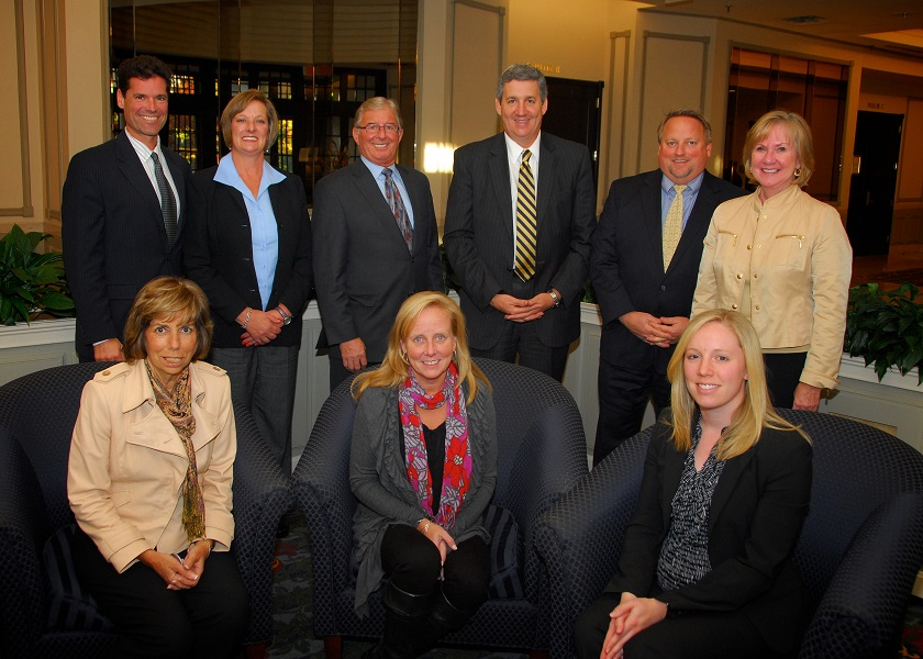 Nashua Education Foundation - Board of Directors